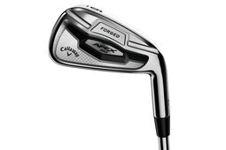 Callaway Golf Apex Pro CF16 Irons Steel 4-PW