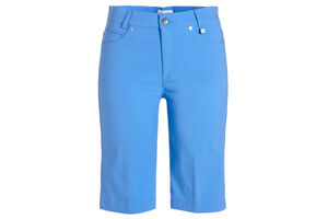 GOLFINO Ladies The Light Techno Stretch Bermuda