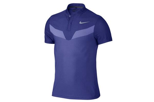 Nike Polo ZNL CL MM Fly S7