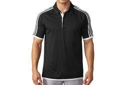 adidas Golf 3-Stripes Competition Polo Shirt