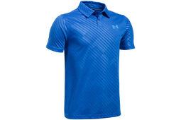 Under Armour Junior Threadborne Polo Shirt