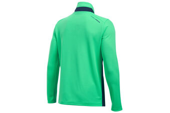 UA Windtop Golf Qtr Zip S7