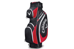 Callaway Golf X Series Cart Bag 2017