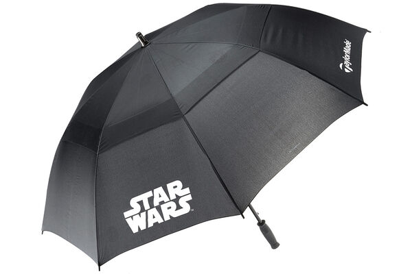 Umbrella Star Wars