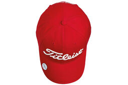 Titleist 2016 Ball Marker Cap