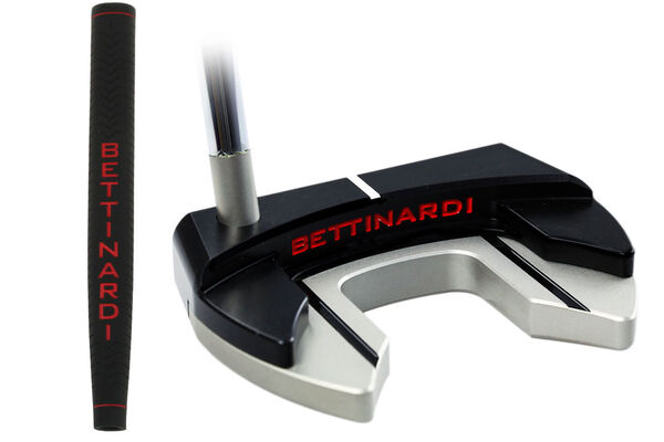 Bettinardi Inovai 3.0 Jumbo Grip Putter