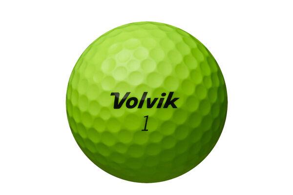 Volvik S4 Golf Balls
