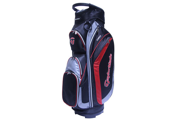 TMade Corza Cart Bag