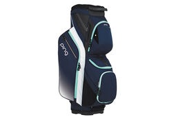 PING Ladies Traverse Cart Bag 2017