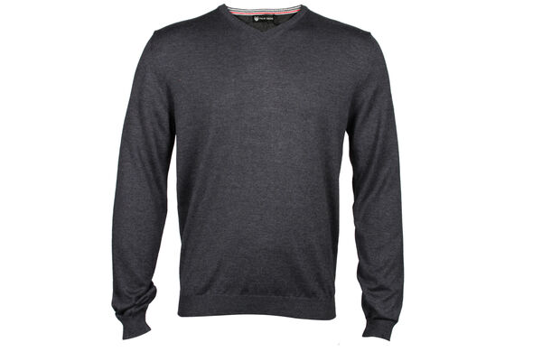 Palm Grove Sweater Plain VN S7
