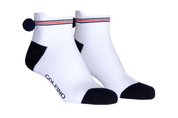 Golfino Socks With PomPom S7
