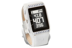 GolfBuddy Ladies LD2 Watch