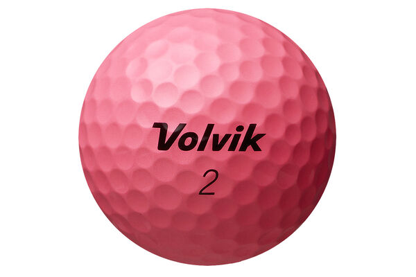 Volvik S3 3 Ball Pack