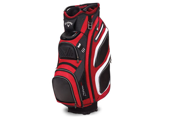 Callaway Golf Chev Org 15 Cart Bag 2017