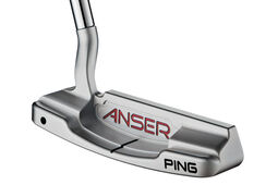 Ping Golf Anser Milled #6 Putter