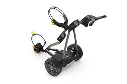 PowaKaddy 2017 FW7s GPS Lithium 18 Hole Electric Trolley