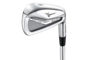Mizuno Golf MP 25 Steel Irons
