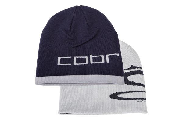 Cobra Beanie Reversible