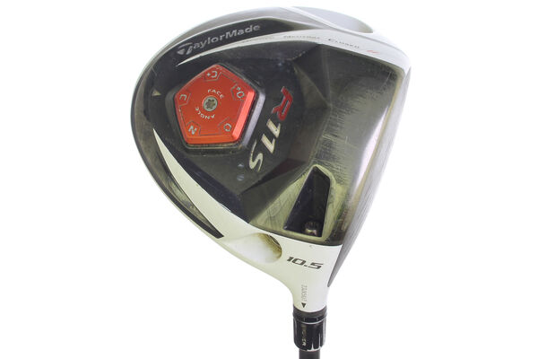 Used TaylorMade R11s 10.5° Driver