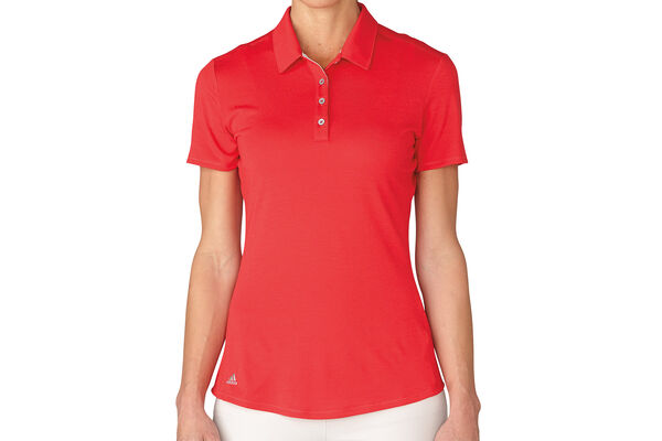 Adidas Polo Essentials Hthr W6