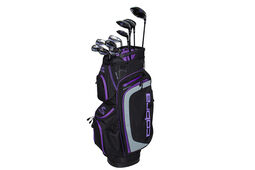 Cobra Golf Ladies XL Graphite Package Set