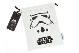 TaylorMade STAR WARS Stormtrooper Valuables Bag