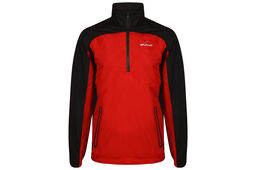 Stuburt Vapour 1/2 Zip Waterproof Jacket