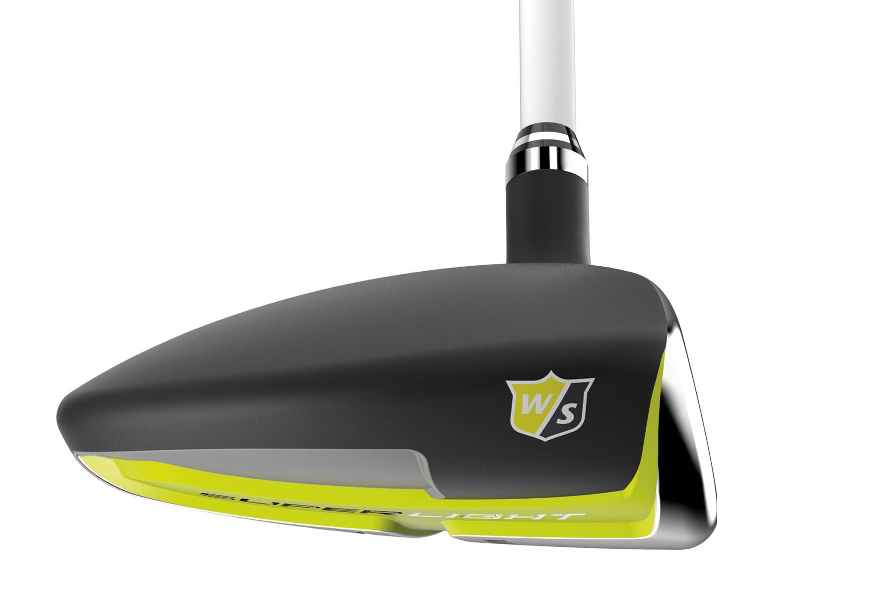 Wilson Ladies D200 Fairway Wood Online Golf