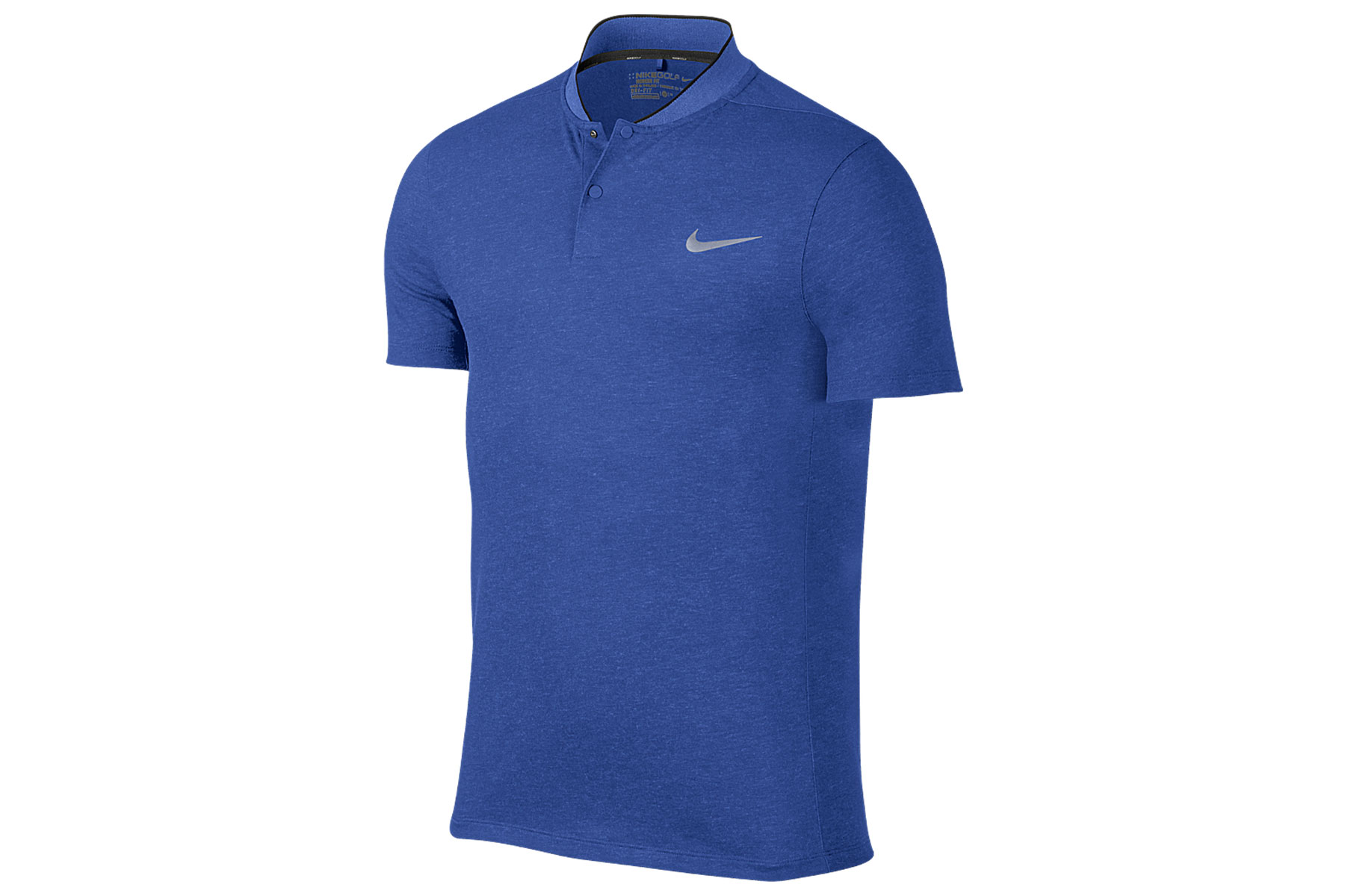 Nike Golf Momentum Fly Dri Fit Wool Polo Shirt Online Golf