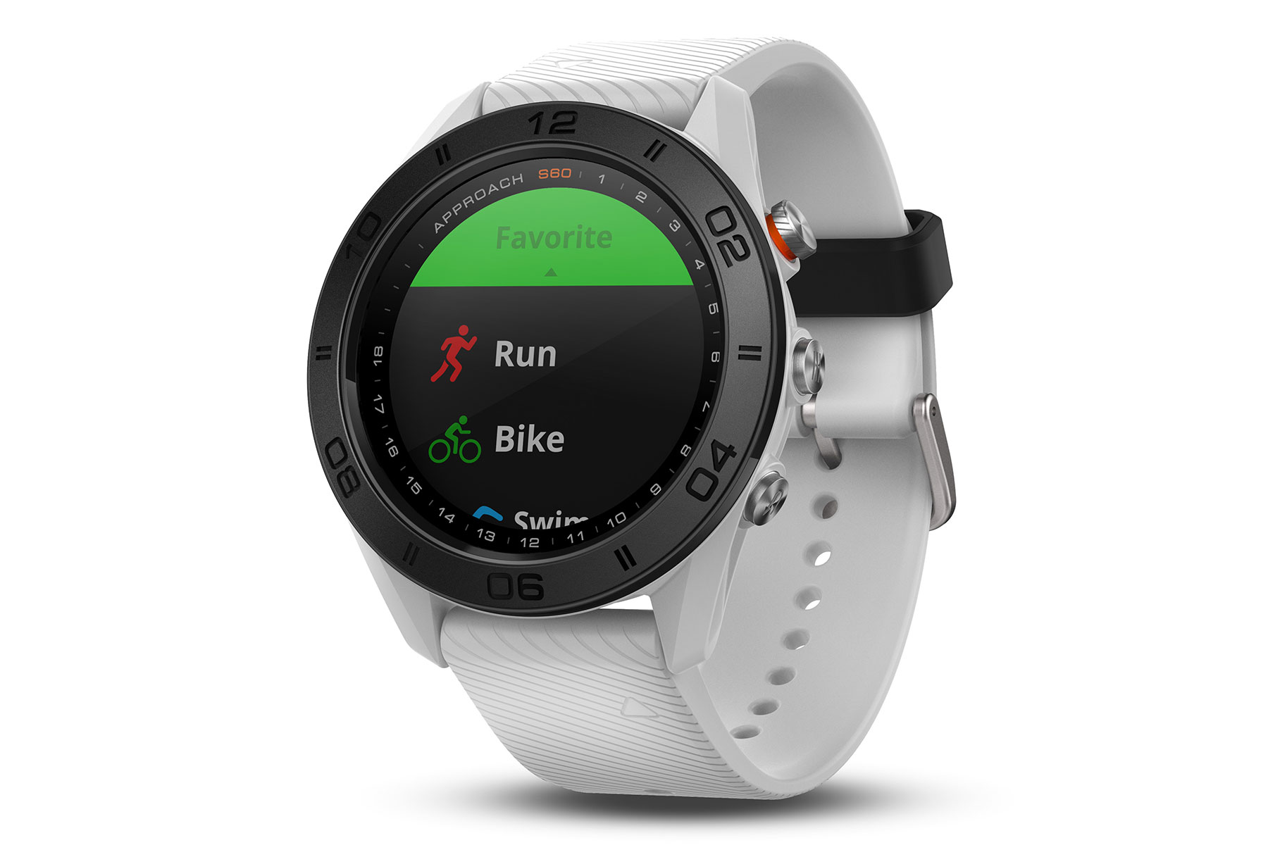 Garmin approach s60 gps watch online golf for Watches garmin