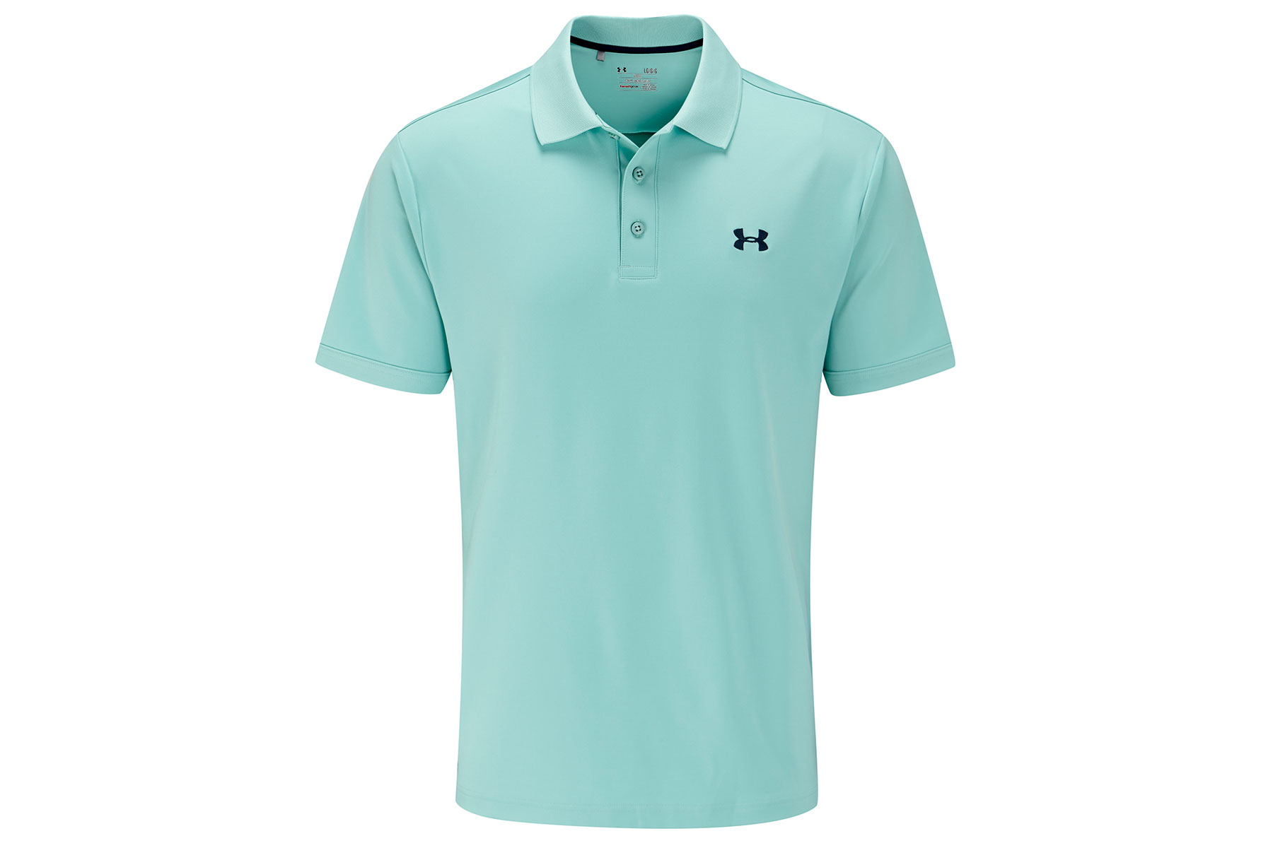 Under armour performance polo shirt online golf for Polo golf performance shirt