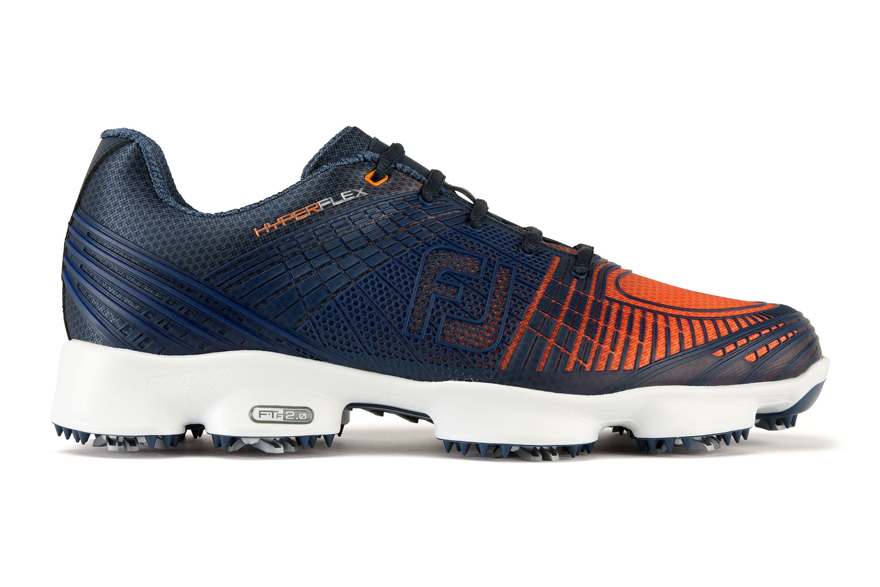 Footjoy Hyperflex Ii Golf Shoes