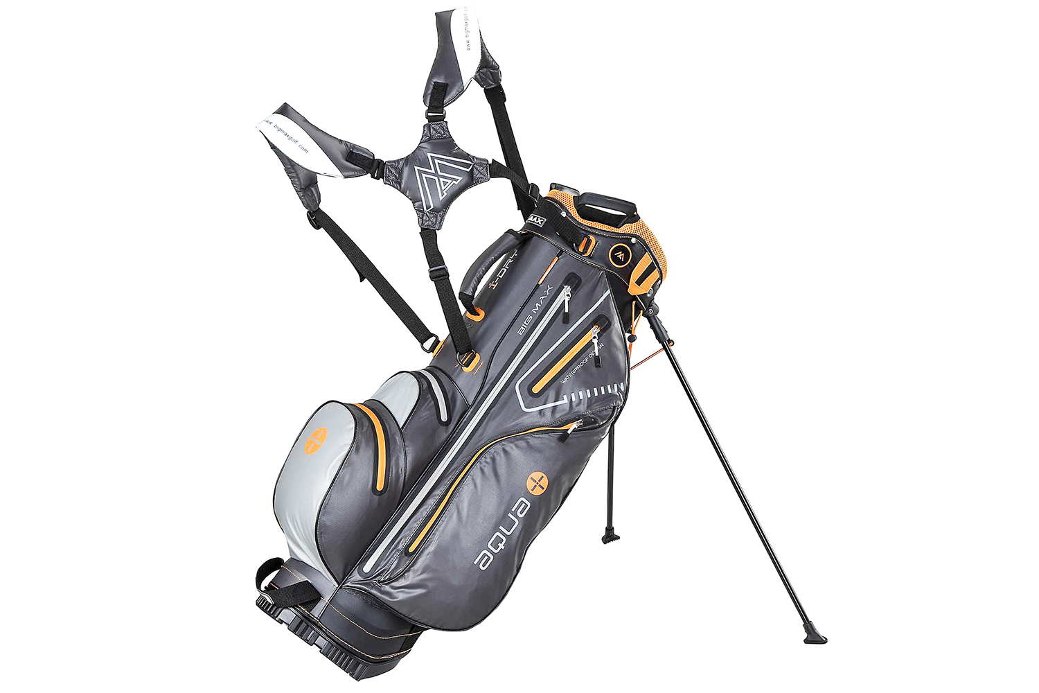 Watch further Footjoy D n a  2 0 Shoes 293909 as well Playing my trombone custom ties 151537386053919171 together with Cobra King F6 Driver 42797 further Footjoy Stretch Double Space Polo Shirt 312602. on golf cart bags for sale king cobra