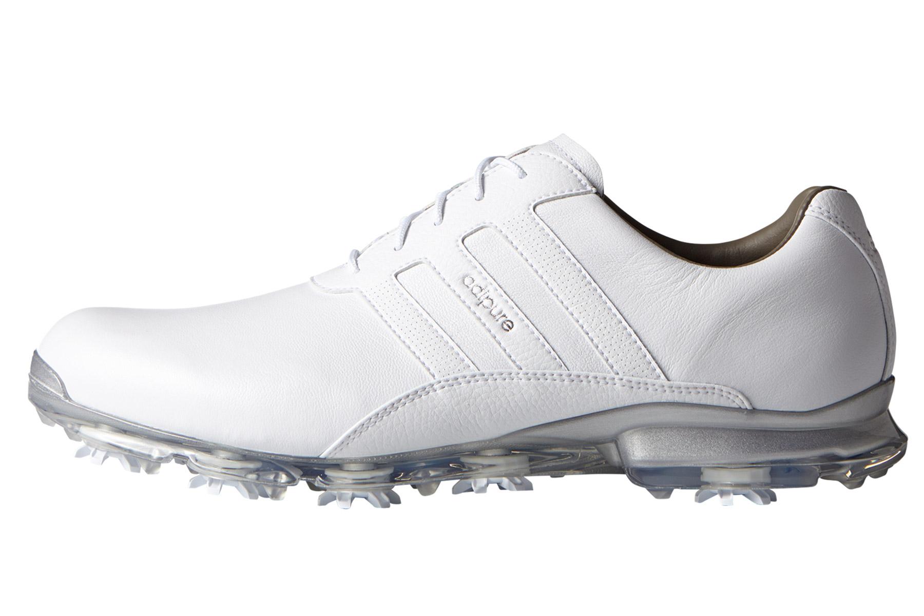 Adipure Classic Golf Shoes
