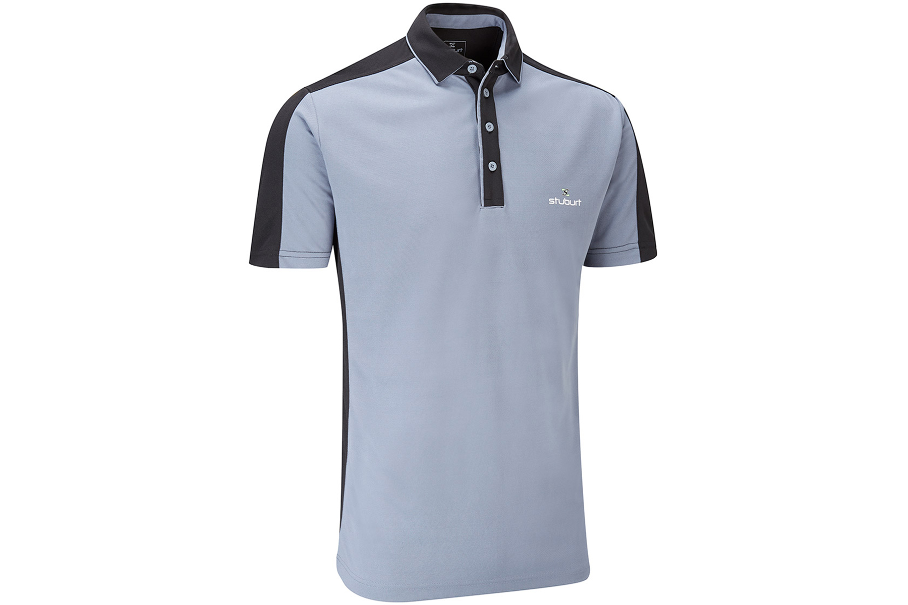 Stuburt Moisture Wicking Polo Shirt Online Golf