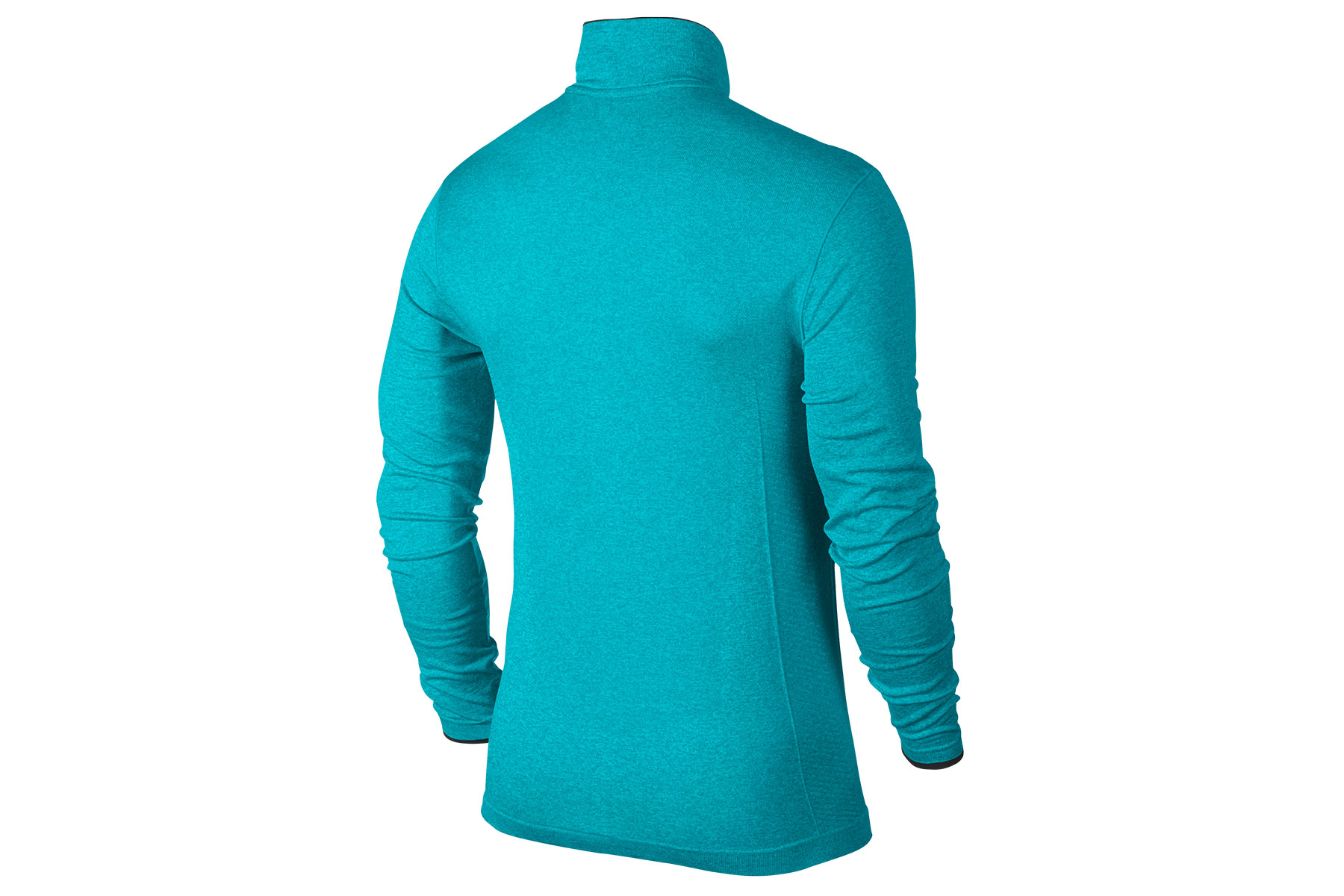 Knitting Patterns For Golf Jumpers : Nike Golf Dri-Fit Knit Zip Sweater Online Golf