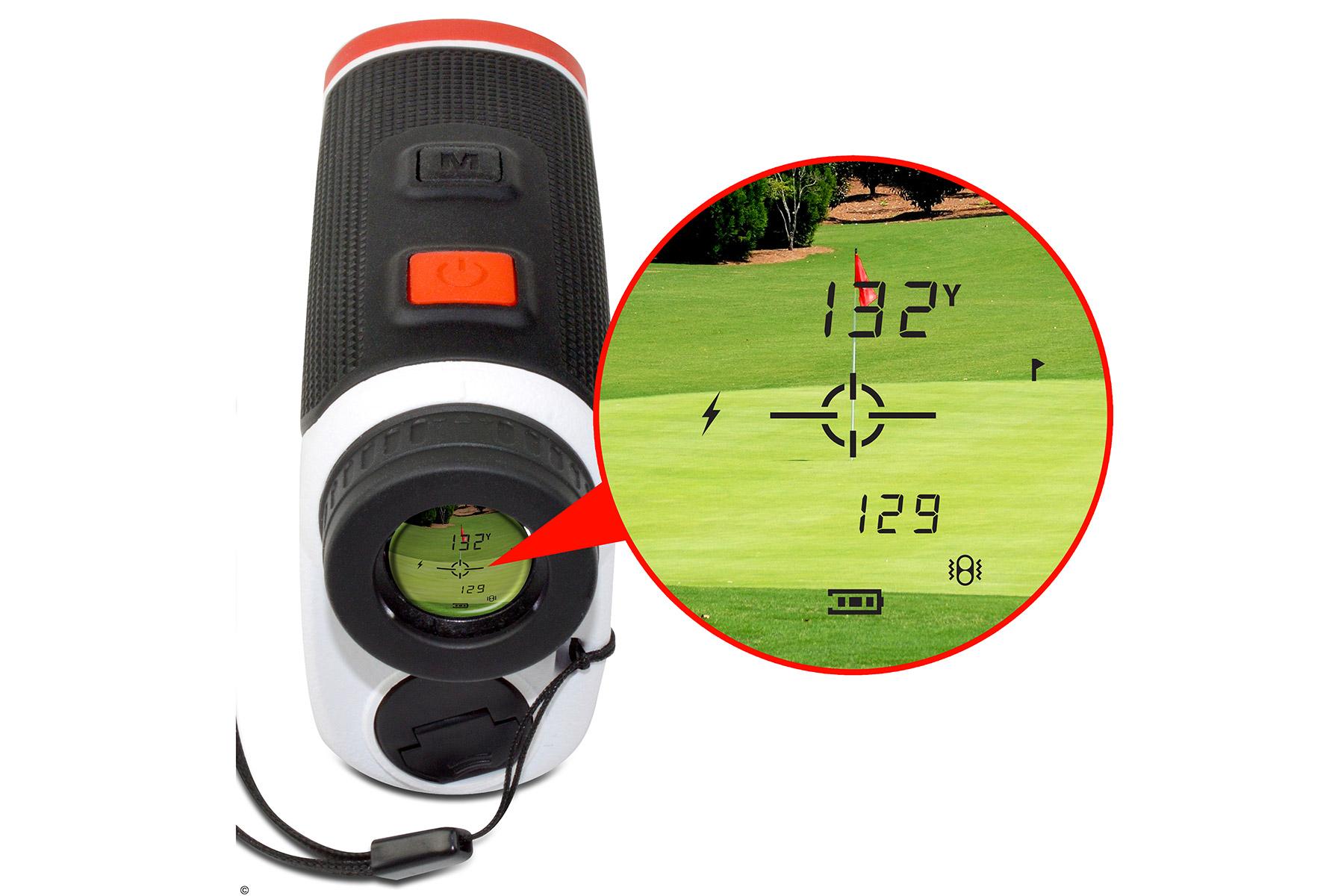 Easygreen 1300 Laser Rangefinder Online Golf