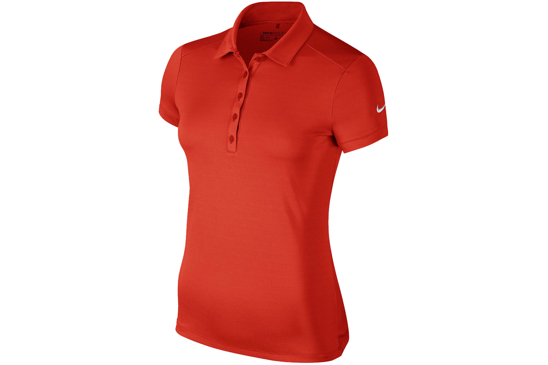 Nike Golf Ladies Victory Solid Polo Shirt | Online Golf