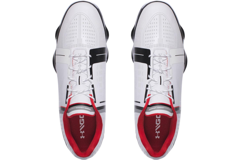 Jordan Spieth Shoe Size