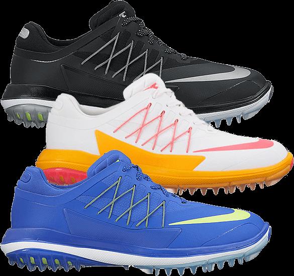 Nike Golf Ladies Lunar Control Vapor Shoes