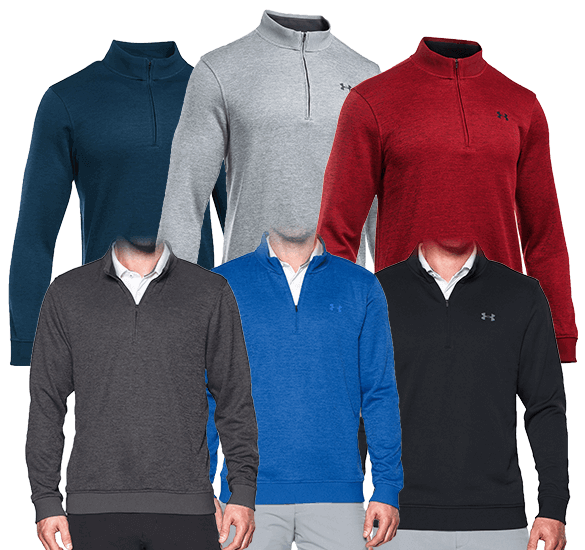 Under Armour Storm Fleece Sweater