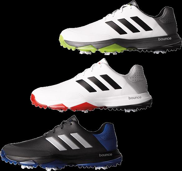 adidas Golf Adipower Bounce Shoes