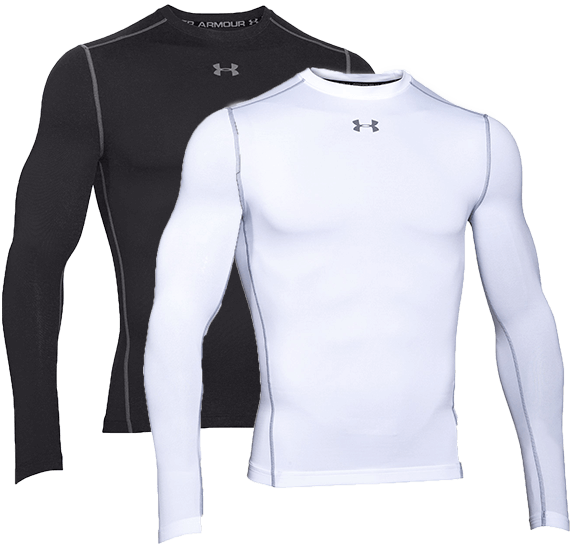 Under Armour ColdGear Armour Base Layer