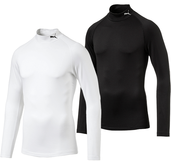 PUMA Golf Warm Base Layer