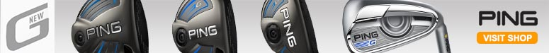 Ping Golf Equipment