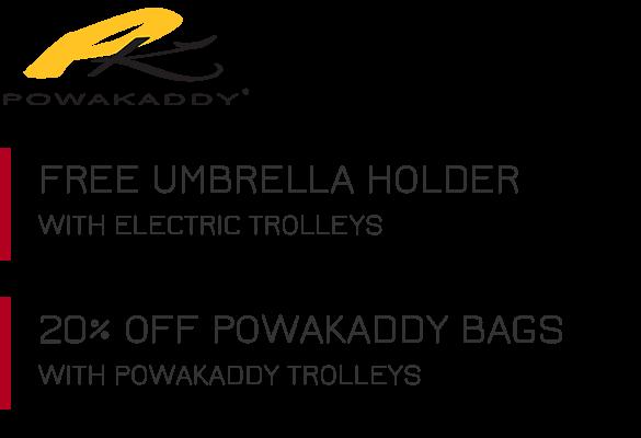 Powakaddy Promo Text