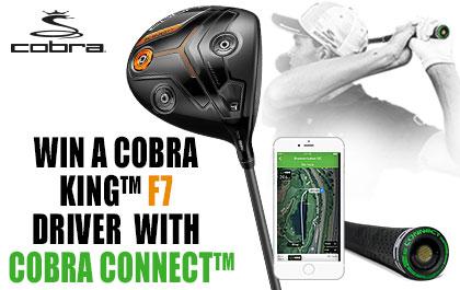 Cobra F7