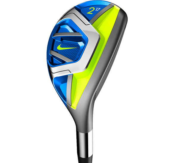 Nike golf vapor fly tensei