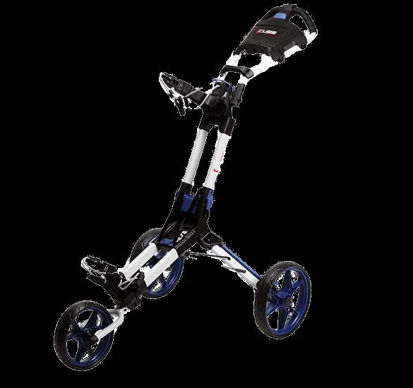 CUBE NXT Trolley