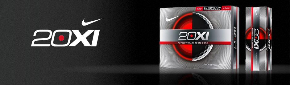 Nike 20XI Store